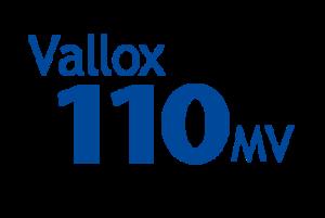 Vallox 110 MV