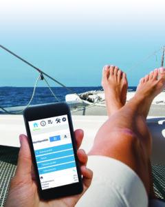 Sterowanie Vallox za pomocą smartfona