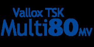 Vallox TSK Multi 80 MV